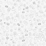 Imprimer le coloriage : Super Mario, numéro 603797