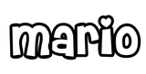 Imprimer le coloriage : Wario, numéro 760015