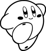 Imprimer le coloriage : Nintendo, numéro f9fcea98