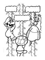 Imprimer le coloriage : Nintendo, numéro fb5d2bfc