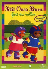 Imprimer le dessin en couleurs : Petit Ours brun, numéro 10749