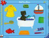 Imprimer le dessin en couleurs : Petit Ours brun, numéro 10756