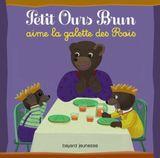 Imprimer le dessin en couleurs : Petit Ours brun, numéro 118776