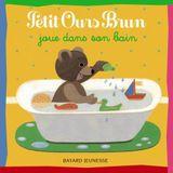 Imprimer le dessin en couleurs : Petit Ours brun, numéro 72465