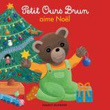 Imprimer le dessin en couleurs : Petit Ours brun, numéro 83941f43