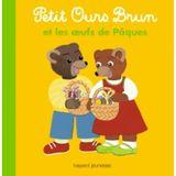 Imprimer le dessin en couleurs : Petit Ours brun, numéro 849e1c5e