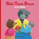 Imprimer le dessin en couleurs : Petit Ours brun, numéro 935d2e33