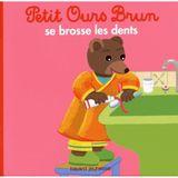Imprimer le dessin en couleurs : Petit Ours brun, numéro a33ea3ee