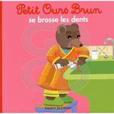 Imprimer le dessin en couleurs : Petit Ours brun, numéro f46c4ab0