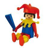 Imprimer le dessin en couleurs : Playmobil, numéro 275022