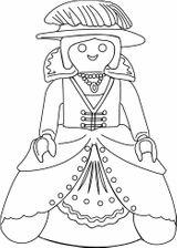 Imprimer le coloriage : Playmobil, numéro 29525