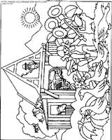 Imprimer le coloriage : Playmobil, numéro 29530