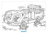 Imprimer le coloriage : Playmobil, numéro 43d803c8
