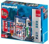 Imprimer le dessin en couleurs : Playmobil, numéro 46748