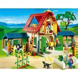 Imprimer le dessin en couleurs : Playmobil, numéro 47639