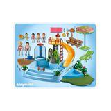 Imprimer le dessin en couleurs : Playmobil, numéro 47640