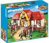 Imprimer le dessin en couleurs : Playmobil, numéro 477114