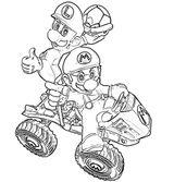 Imprimer le coloriage : Playmobil, numéro 56990