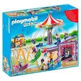 Imprimer le dessin en couleurs : Playmobil, numéro 5e05dcf5