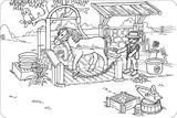 Imprimer le coloriage : Playmobil, numéro 673423