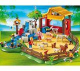Imprimer le dessin en couleurs : Playmobil, numéro 685372