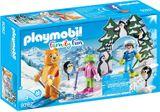 Imprimer le dessin en couleurs : Playmobil, numéro 68f860f4