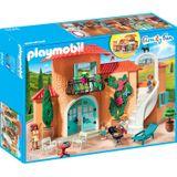 Imprimer le dessin en couleurs : Playmobil, numéro 7a71c2fa