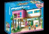 Imprimer le dessin en couleurs : Playmobil, numéro 8003a6f9