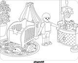 Imprimer le coloriage : Playmobil, numéro 96af3f76