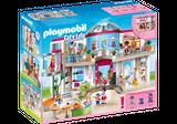 Imprimer le dessin en couleurs : Playmobil, numéro dd4de376