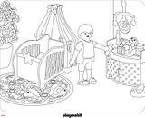 Imprimer le coloriage : Playmobil, numéro ff04f612