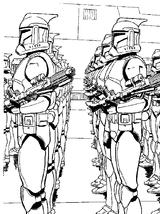 Imprimer le coloriage : Star Wars, numéro 1098