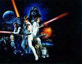 Imprimer le dessin en couleurs : Star Wars, numéro 18883