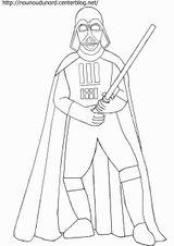 Imprimer le coloriage : Star Wars, numéro 1e0896ee
