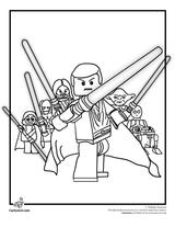 Imprimer le coloriage : Star Wars, numéro 26568