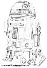 Imprimer le coloriage : Star Wars, numéro 27639