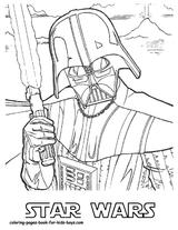 Imprimer le coloriage : Star Wars, numéro 4497