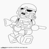 Imprimer le coloriage : Star Wars, numéro 4a5d505d