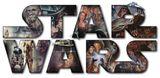 Imprimer le dessin en couleurs : Star Wars, numéro 541546