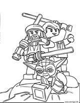 Imprimer le coloriage : Star Wars, numéro 579ec520