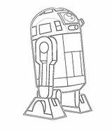 Imprimer le coloriage : Star Wars, numéro 61357