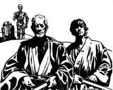 Imprimer le coloriage : Star Wars, numéro 682624