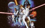 Imprimer le dessin en couleurs : Star Wars, numéro 692391