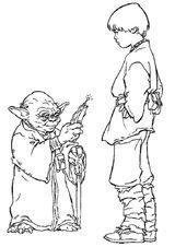 Imprimer le coloriage : Star Wars, numéro 759780