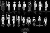 Imprimer le coloriage : Star Wars, numéro 759782