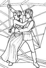 Imprimer le coloriage : Star Wars, numéro 78aff4a2