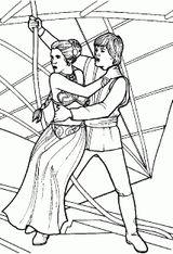 Imprimer le coloriage : Star Wars, numéro 80fd8a48