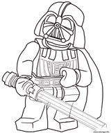 Imprimer le coloriage : Star Wars, numéro aa69a1f5