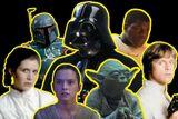 Imprimer le dessin en couleurs : Star Wars, numéro b6031423