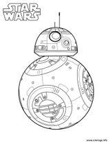 Imprimer le coloriage : Star Wars, numéro ea451f94